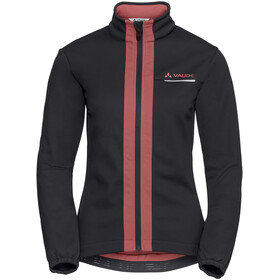 VAUDE Resca II Softshell Jacket Women phantom black